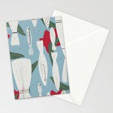 pesci Stationery Cards