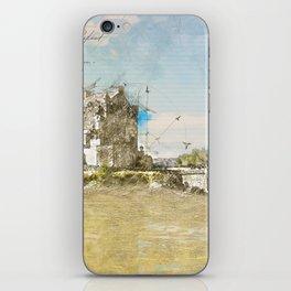 Eilean Donan Castle, Scotland iPhone Skin