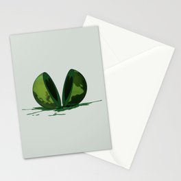 Lovearth inside Stationery Cards