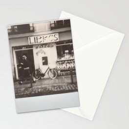 Libros Stationery Cards