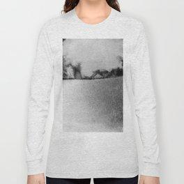A Serene Life 1P - by Kathy Morton Stanion Long Sleeve T-shirt