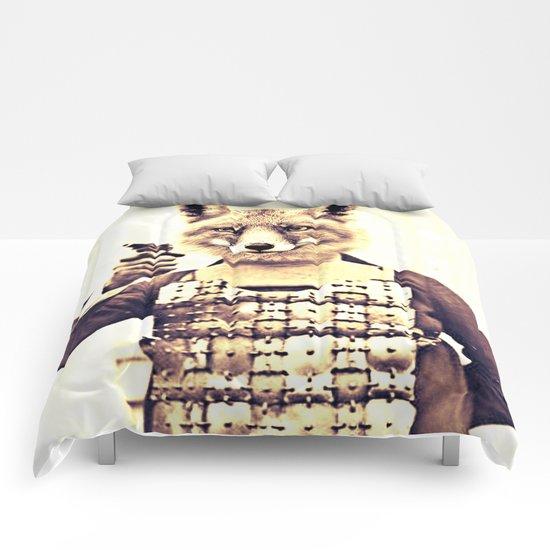 FOXRIOT Comforters