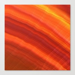 Firestone Canvas Print