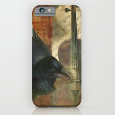 Nevermore Slim Case iPhone 6s
