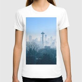 weather changes moods T-shirt