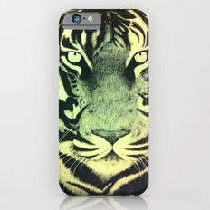 Be a Tiger (Yellow) Slim Case iPhone 6s