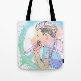 Happy818GDay Tote Bag