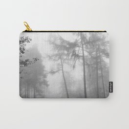 TROUGHT THE FOREST Carry-All Pouch