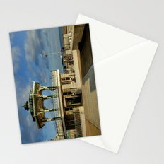 Brighton Bandstand Stationery Cards