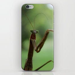 Prey for Me iPhone Skin