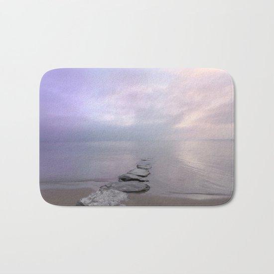 Morning Light Bath Mat