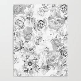 flowers 73 Poster