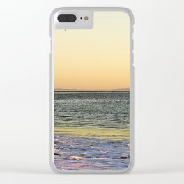 Malibu VI Clear iPhone Case