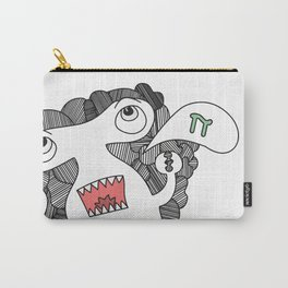 Pie! Carry-All Pouch