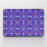 asia iPad Cases featuring Asia 3 by Emma Stein