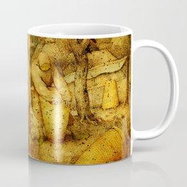 The Keeping of Bees Coffee Mug