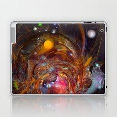 Solar Chaos Laptop & iPad Skin