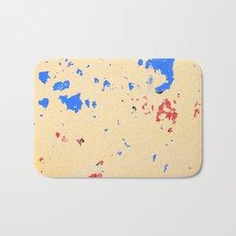 131. Destroy Yellow, Cuba Bath Mat