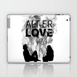 Alt er Love Laptop & iPad Skin