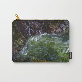 Capilano Curve Carry-All Pouch