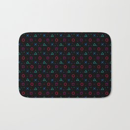 Play Now! Bath Mat