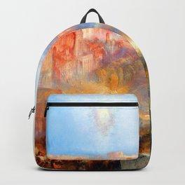 William Turner Modern Rome Backpack