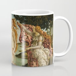 "Sandro Botticelli ""The Birth of Venus"" 1. Coffee Mug"