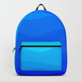 Into The Ocean Backpack