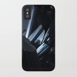 Ire of the Demiurge iPhone Case