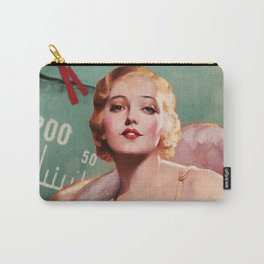 Old Age Aviation Carry-All Pouch