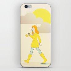 Sunbrella iPhone & iPod Skin