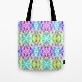Pattern pastell 5 Tote Bag