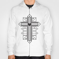 Mighty cross Hoody