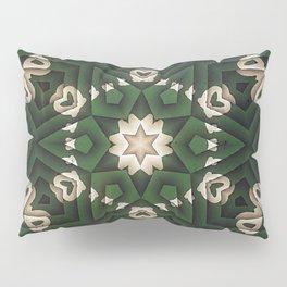 An Esperantist's Dream Pillow Sham