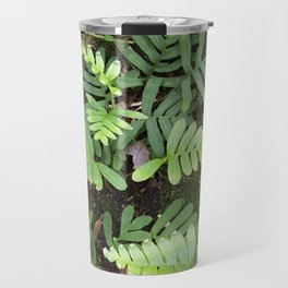 Moss and Fern Travel Mug