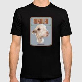 Rancho Relaxo Fundraiser: In Memory of Nikolai T-shirt