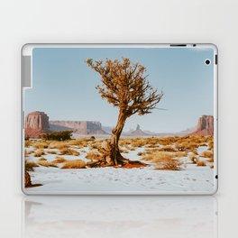 Monument Valley Juniper Laptop & iPad Skin