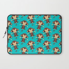 ChimpanZEN Laptop Sleeve