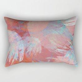 Infloresence #1 Rectangular Pillow