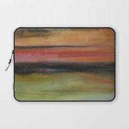 Minimal seascape 05 Laptop Sleeve