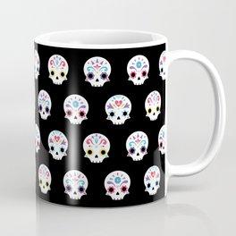 Cute sugar skulls B Coffee Mug