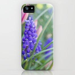 A Joyful Mix  iPhone Case