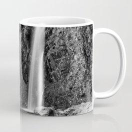 Naked Long Exposure Waterfall Coffee Mug