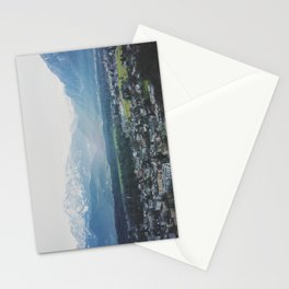 salzburg 4c Stationery Cards