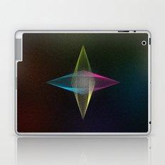 Geometrique 001 Laptop & iPad Skin