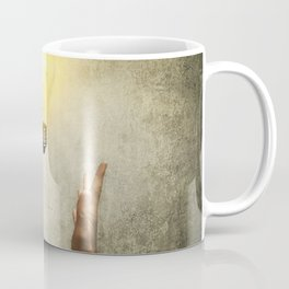 bulb idea Coffee Mug