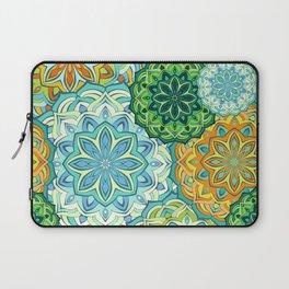 Lovely mandala Laptop Sleeve