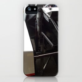 Shocking iPhone Case