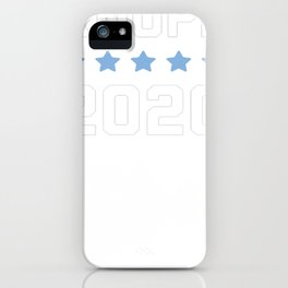 KNOPE 2020 T-SHIRT iPhone Case