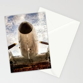Legend Of The Sky Stationery Cards